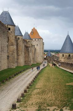 Mini guide: 3 days in Carcassonne, France