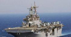 Ejercicios militares conjuntos entre EE. UU. y Corea del Sur vuelven a tensar al mundo