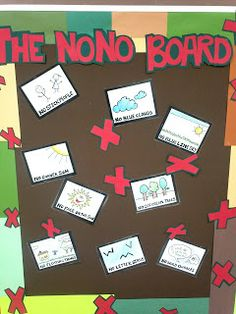 Art With Mr. E: Art Room Bulletin Boards 2010