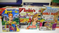 Archie Comic Digest 63 Issue Lot. Double Digest, Jughead, Pals n Gals