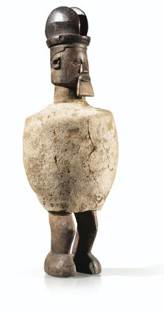 Statue reliquaire, Téké, République du Congo | Lot | Sotheby's