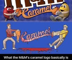 Caramel #funny #meme