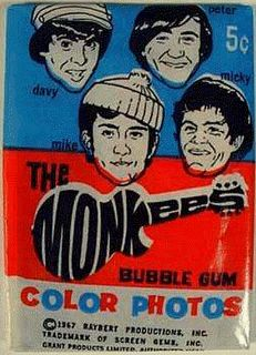 Davy, Mickey, Peter, Mike