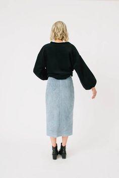Array Top/Dress