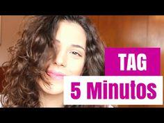 TAG: Maquilhagem em 5 Minutos | Time for Primping