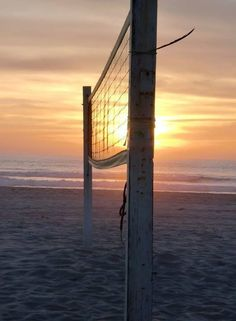 beach volleyball net in a gorgeous sunset Volleyball Workouts, Play Volleyball, Volleyball Quotes, Volleyball Pictures, Beach Volleyball Net, Volleyball Setter, Volleyball Shirts, Softball Pictures, Cheer Pictures