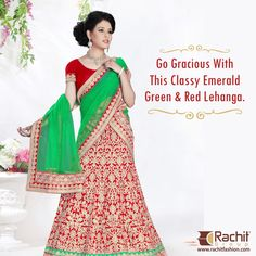 The Evergreen Combo of Red and Green make you the Diva of the Season. Get the the Stunning Drape, Visit: www.rachitfashion.com ‪#‎Perfect‬ ‪#‎Shade‬ ‪#‎Evergreen‬ ‪#‎Color‬ ‪#‎BeFashionista‬ ‪#‎Buy‬ ‪#‎RachitFashion‬ ‪#‎OnlineShopping‬