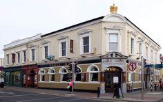 Rasam Restaurant in Glasthule Dublin, Restaurant, Mansions, House Styles, Twist Restaurant, Mansion Houses, Diner Restaurant, Villas, Fancy Houses