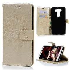 case for lg on sale at reasonable prices, buy from mobile site on Aliexpress Now! Lg Cases, Slot, Pu Leather, Notebook, Wallet, Animal, Retro, Cover, Cards