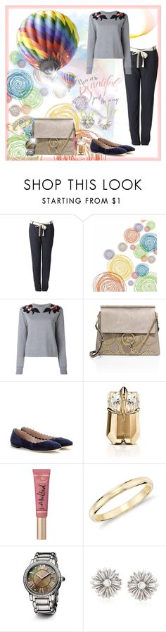 """""""#388"""" by agami87 ❤ liked on Polyvore featuring American Vintage, Dolce&Gabbana, Chloé, Thierry Mugler, Too Faced Cosmetics, Blue Nile, David Yurman and Ross-Simons"""