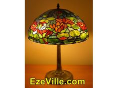 Gorgeous Tiffany Lamps Style