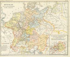 Image taken from page 551 of '[F. C. Schlosser's Weltgeschichte für das deutsche Volk. Unter Mitwirkung des Verfassers bearbeitet von ... G...