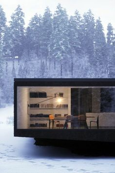Office Interior Design, Office Interiors, Exterior Design, Summer House Garden, Getaway Cabins, Cabin Homes, Mediterranean Style, Feng Shui, Interior Architecture