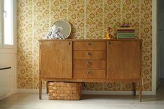 Kukot 68777 - Seinäruusu - Verkkokauppa Home And Living, Living Room, Nordic Design, Kidsroom, Colorful Interiors, My Dream Home, Furniture Design, Sweet Home, Indoor