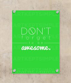 INSTANT DOWNLOAD John U0026 Hank Green Green VlogBrothers Quote Poster Etsy
