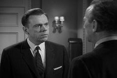 Alfred Hitchcock Presents - The Case of Mr. Pelham. Season 1
