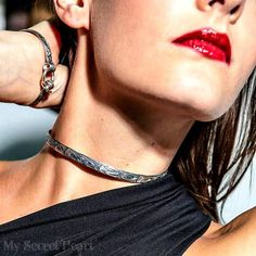Really. happens. Bdsm lifestyle eternity collar you