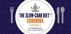 Le régime «Slow Carb» ou «4 – Hour Body»