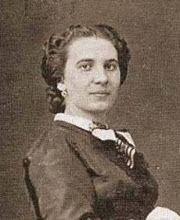 Elise Fredericke Hensler, Condessa d'Edla