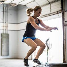 Indoor Cardio Calorie Crusher Workout