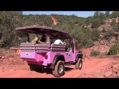 Sedona Off-Road, Jeep Adventure Tours   Pink Jeep Tours Sedona, Arizona  and Grand Canyon