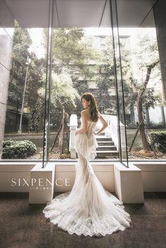 Pre Wedding Photoshoot, Wedding Pics, Wedding Shot, Dream Wedding Dresses, Wedding Gowns, Korean Wedding Photography, Wedding Portraits, Beautiful Bride, Wedding Designs