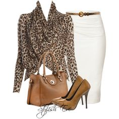 created by stylisheve on Polyvore