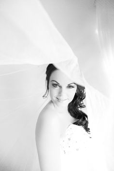 My favourite bridal portrait to date, Eye Poetry Photography | Bridal Portraits