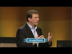 Breaking Family Iniquities   Marriage Today   Jimmy Evans