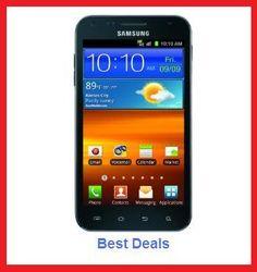 Samsung Galaxy S II Epic Touch 4G Android Phone (Sprint)  http://www.amazon.com/dp/B005LHN47S/?tag=pinterestoye-20