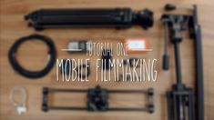 I share some finest practices for shooting a micro-documentary with your smart device. I discuss my procedure for carrying out a shoot utilizing my iPhone as my main electronic camera. This tutorial covers exactly what devices… Photography And Videography, Video Photography, Documentary Filmmaking, Filmmaking Quotes, Latest Smartphones, Best Selfies, Film School, Mobile Video, Screenwriting