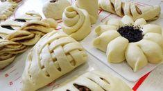 20 самых Красивых Булочек Puff And Pie, Biscuit Pudding, Easy Vanilla Cake Recipe, Copykat Recipes, Frozen Puff Pastry, Easy Sugar Cookies, Bread Cake, Food Platters, Arabic Food