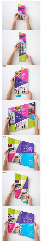 20个国外创意画册欣赏