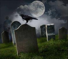 Dicionário de sonhos, significado de sonhar com cemitério