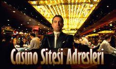 Casino Sitesi Adresleri