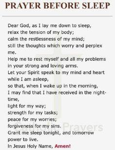 Prayer Scriptures, Bible Prayers, Catholic Prayers, Faith Prayer, Prayer Quotes, Bible Verses Quotes, Spiritual Quotes, Night Prayer Catholic, Catholic Healing Prayer