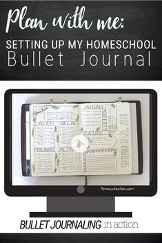 I love watching plan with me videos so much more than just seeing inside someone's planner. it helps me see not just the design or the layout, Improve Your Handwriting, Lesson Planner, Event Planning Business, Business Video, Bullet Journal Ideas Pages, Journal Layout, Improve Yourself, About Me Blog, Homeschooling