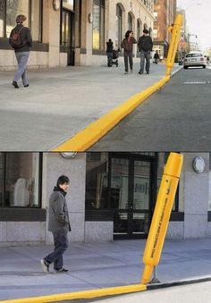 cool 15 Creative and Cool Advertisements Using Oversized Objects.