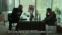 Roflcopters! @spyrothdragon7