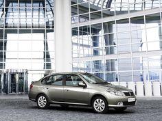 Renault Symbol (2009)