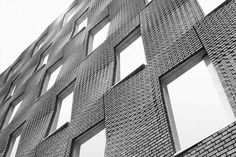 Mulberry facade from SHoP Architects