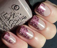 Nail Art Designs And Ideas - 0476