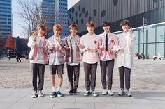 161119 Twitter [#아스트로] 잠시 후 3시 45분부터 아스트로가 출연하는 MBC #쇼음악중심 이 방송됩니다 핑크핑크 두근두근 #고백 무대와 차MC의 활약까지!! 기대 많이 해주세요