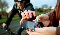 Πλέον με το IMEI της συσκευής μπορεις να μπλοκάρεις το κινητό που σου έχουν κλέψει.