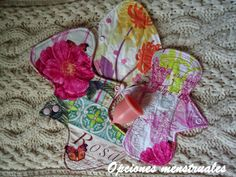 Opciones menstruales: ¿Dónde comprar productos menstruales reutilizables...