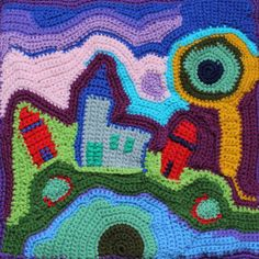 crochet 30x30 cm   made by christie greeve  2013