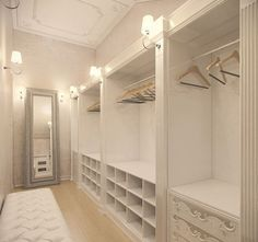 Master closet remodel house 25 Ideas for 2019 Walk In Closet Design, Closet Designs, Master Closet Design, Diy Walk In Closet, Build In Closet, Building A Closet, Small Walk In Closet Ideas, Master Closet Layout, Walk Through Closet