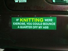 27 Clever Bumper Stickers Funny Enough To Justify Being Stuck To Someone's Car Forever