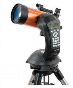 Celestron Maksutov telescope MC 102/1325 NexStar 4 SE GoTo Garanzia Italia / Spedizione Gratis Incluso Alimentatore di Rete 220V In Omaggio  I Telescopi Celestron tornano alle loro radici con...