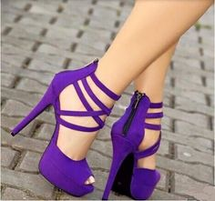 I want these so bad but I'm afraid my ankle will never be the same.